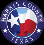 Harris County Texas Logo